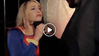 SuperGirl Melissa Benoist Deepfakes Porn