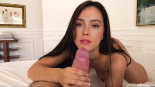 AI Porn with star Daisy Ridley Fucking POV