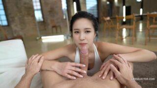 Mina anal rider deepfake porn (미나 트와이스 가짜 포르노)