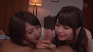트와이스 정연 박지효 쓰리썸 딥페이크 // Jeongyeon & Jihyo threesome sex tape