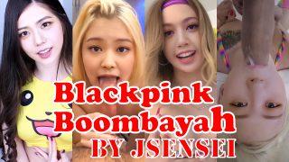 Wild deepfake sex compilation of Jennie Lisa Rose Jisoo (제니 리사 로제 지수 블랙핑크 섹스 딥페이크)