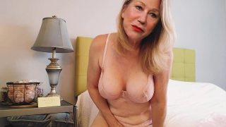 Deepfake — Sexy Hollywood milf Helen Mirren dirty talk video