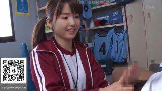 Hitomi Honda sucks trainer's dick 本田仁美 (AKB48 板野 友美) face swap 얼굴 교환